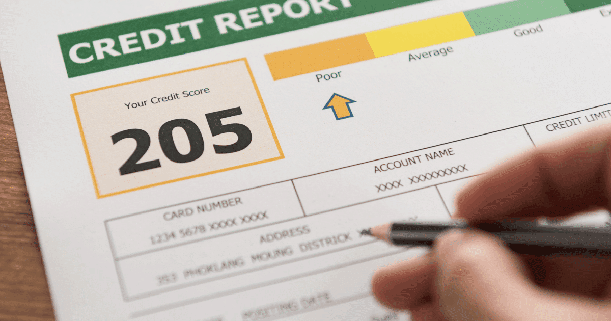Best way to rent a house with bad credit and evictions